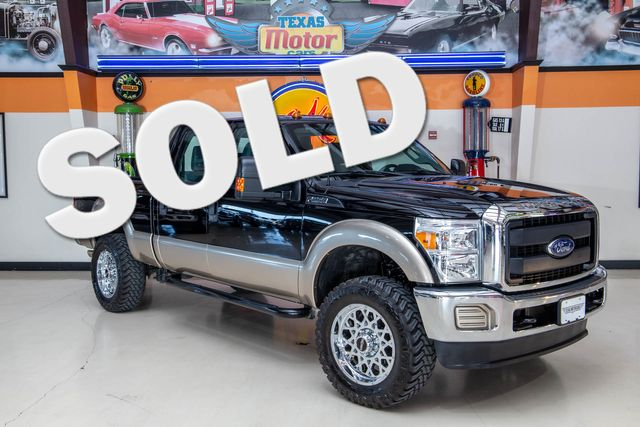 2016 Ford Super Duty F-250 XL 4x4