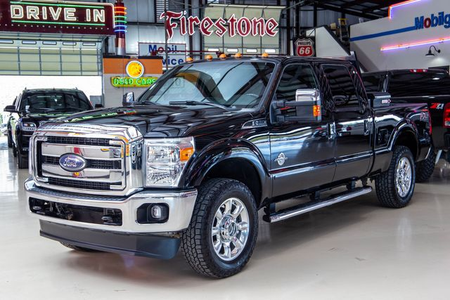 2016 Ford Super Duty F-250 Lariat SRW 4x4 in Addison, Texas 75001