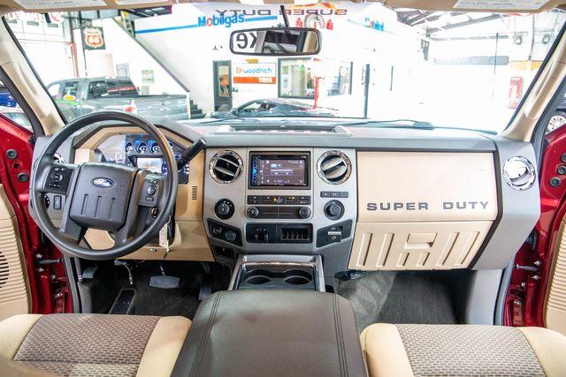2016 Ford Super Duty F-250 XLT SRW 4x4 in Addison, Texas 75001