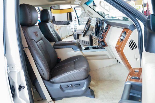 2016 Ford Super Duty F-250 King Ranch SRW 4x4 in Addison, Texas 75001