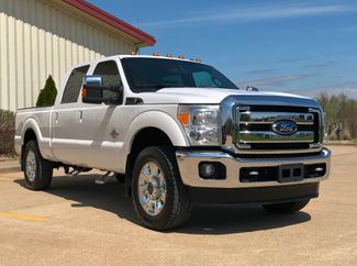 2016 Ford Super Duty F-250 Lariat in Jackson, MO 63755