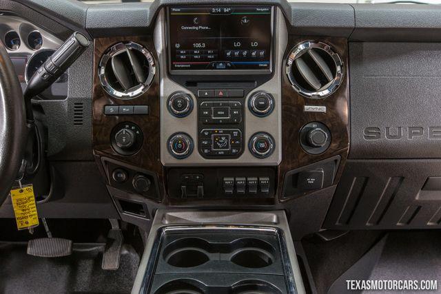 2016 Ford Super Duty F-250 Pickup Platinum 4X4 in Addison Texas, 75001