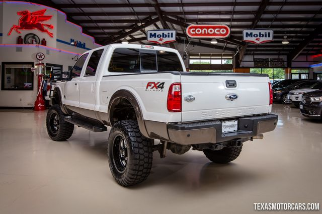 2016 Ford Super Duty F-250 Pickup King Ranch 4X4 in Addison Texas, 75001