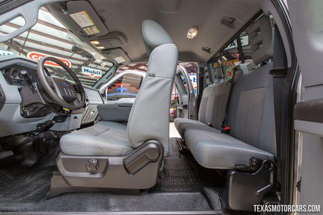 2016 Ford Super Duty F-250 Pickup 4X4 in Addison Texas, 75001
