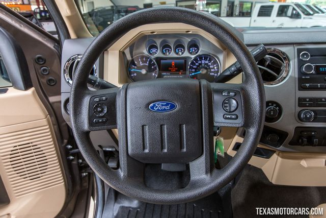 2016 Ford Super Duty F-250 Pickup XLT 4X4 in Addison Texas, 75001