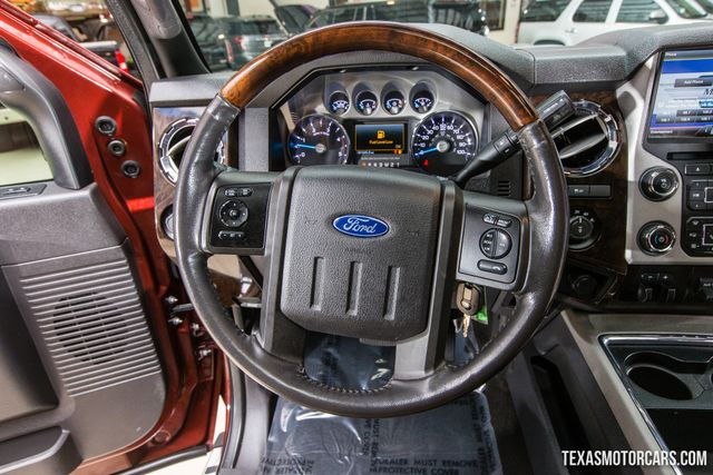 2016 Ford Super Duty F-250 Pickup Platinum 4X4 in Addison Texas, 75001