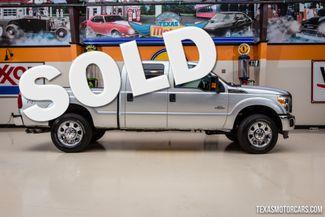 2016 Ford Super Duty F-250 Pickup XLT 4X4 in Addison, Texas 75001