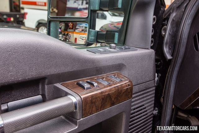2016 Ford Super Duty F-250 Pickup Platinum 4X4 in Addison, Texas 75001