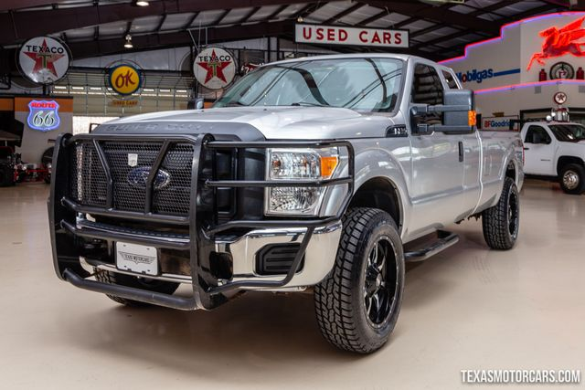 2016 Ford Super Duty F-250 Pickup XL 4X4 in Addison, Texas 75001