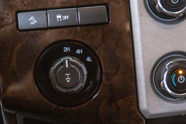 2016 Ford Super Duty F-250 Platinum 4x4 in Addison, Texas 75001