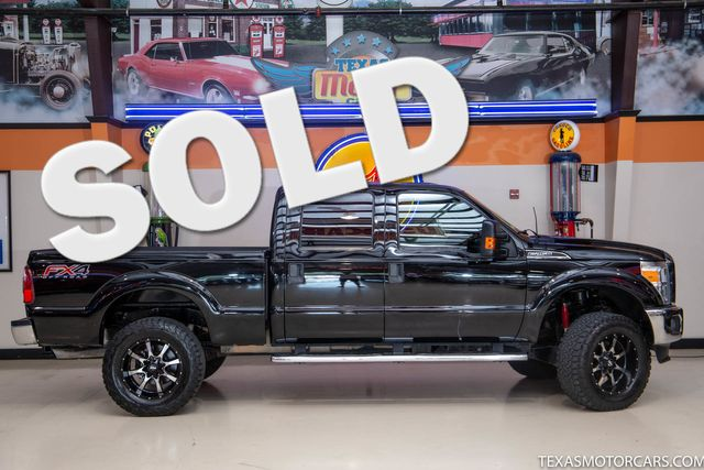 2016 Ford Super Duty F-250 Pickup XLT 4x4 in Addison, Texas 75001