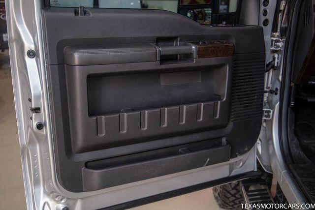 2016 Ford Super Duty F-250 Pickup Platinum in Addison, Texas 75001