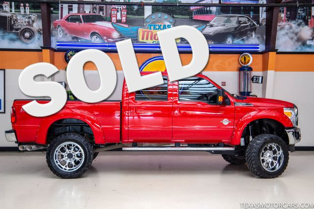 2016 Ford Super Duty F-250 Pickup Lariat in Addison, Texas 75001