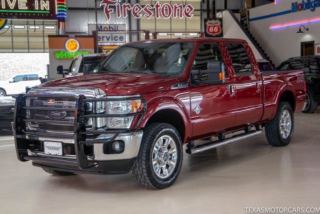 2016 Ford Super Duty F-250 Pickup Lariat 4x4 in Addison, Texas 75001