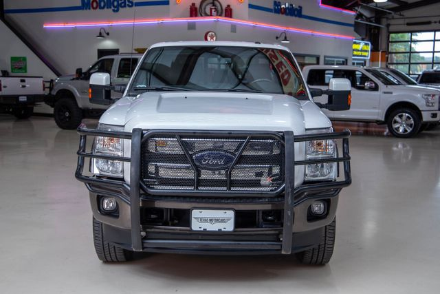 2016 Ford Super Duty F-250 Pickup King Ranch 4x4 in Addison, Texas 75001