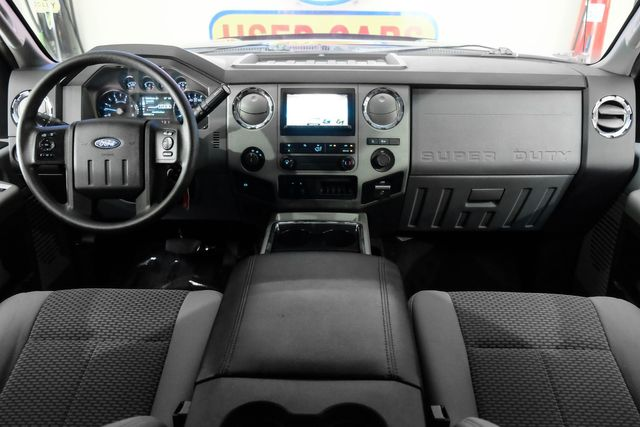 2016 Ford Super Duty F-250 Lariat 4x4 in Addison, Texas 75001