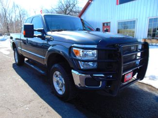 2016 Ford Super Duty F-250 Pickup XLT Alexandria, Minnesota 1