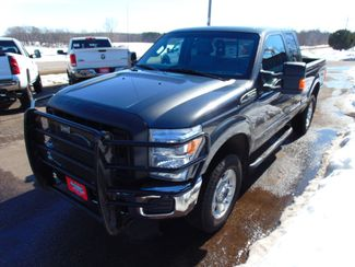 2016 Ford Super Duty F-250 Pickup XLT Alexandria, Minnesota 2