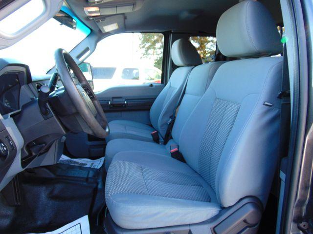 2016 Ford Super Duty F-250 Pickup XLT Alexandria, Minnesota 21