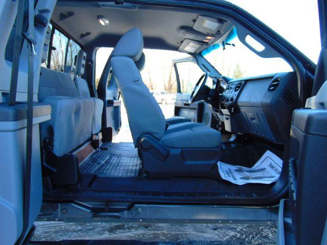 2016 Ford Super Duty F-250 Pickup XLT Alexandria, Minnesota 24