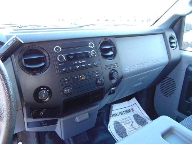 2016 Ford Super Duty F-250 Pickup XLT Alexandria, Minnesota 8