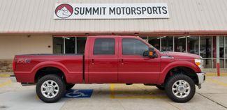 2016 Ford Super Duty F-250 Pickup FX4 in Clute, TX 77531