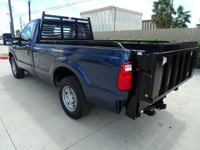 2016 Ford Super Duty F-250 Pickup XLT*TOMMY*LIFT*GATE Corpus Christi, Texas 6