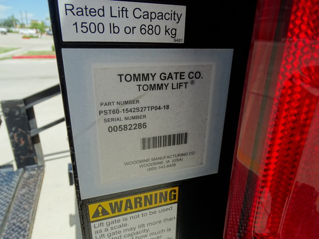 2016 Ford Super Duty F-250 Pickup XLT*TOMMY*LIFT*GATE Corpus Christi, Texas 14