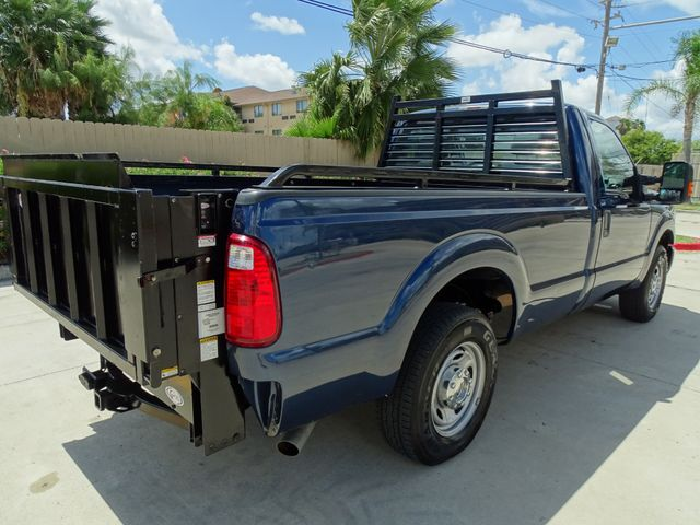 2016 Ford Super Duty F-250 Pickup XLT*TOMMY*LIFT*GATE Corpus Christi, Texas 7