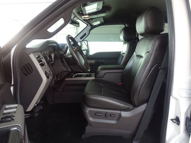 2016 Ford Super Duty F-250 Pickup Lariat Corpus Christi, Texas 23