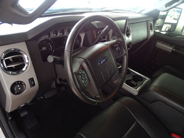 2016 Ford Super Duty F-250 Pickup Lariat Corpus Christi, Texas 24