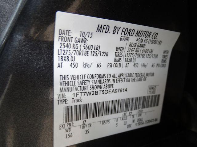 2016 Ford Super Duty F-250 Pickup XLT Corpus Christi, Texas 49
