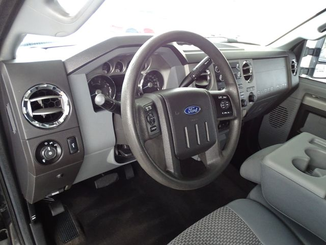 2016 Ford Super Duty F-250 Pickup XLT Corpus Christi, Texas 22