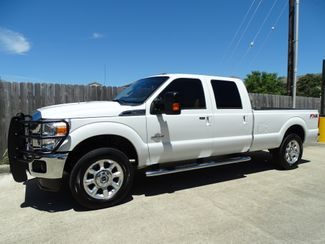 2016 Ford Super Duty F-250 Pickup Lariat Corpus Christi, Texas