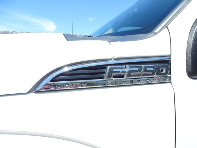 2016 Ford Super Duty F-250 Pickup Lariat Corpus Christi, Texas 11