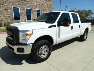 2016 Ford Super Duty F-250 Pickup XL 6.2L 4x4 in Corpus Christi, TX 78412
