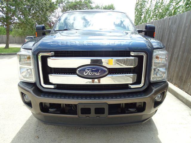 2016 Ford Super Duty F-250 Pickup King Ranch in Corpus Christi, TX 78412