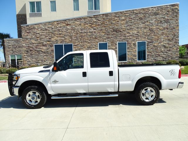 2016 Ford Super Duty F-250 Pickup XLT in Corpus Christi, TX 78412