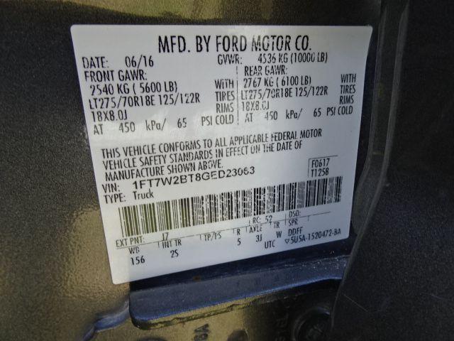 2016 Ford Super Duty F-250 Pickup XLT in Corpus Christi, TX 78412