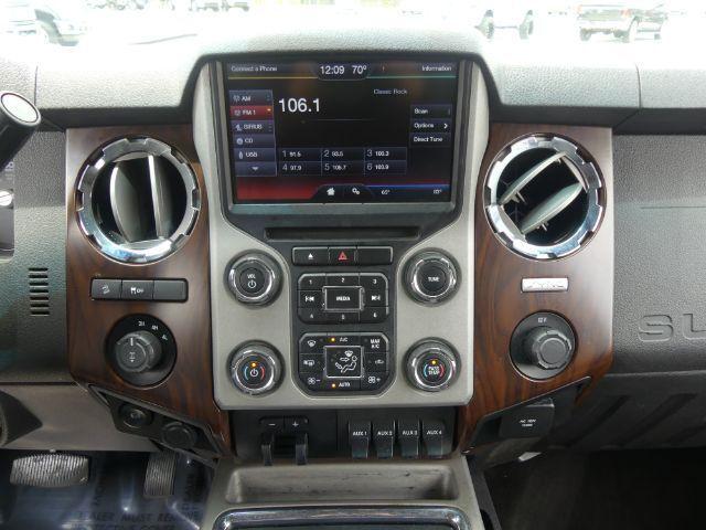 2016 Ford F250 Lariat in Cullman, AL 35058