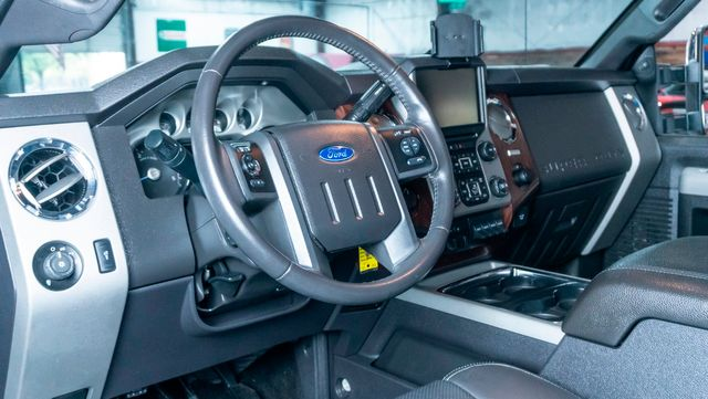 2016 Ford Super Duty F-250 Pickup Lariat Lifted with Many Upgrades in Dallas, TX 75229