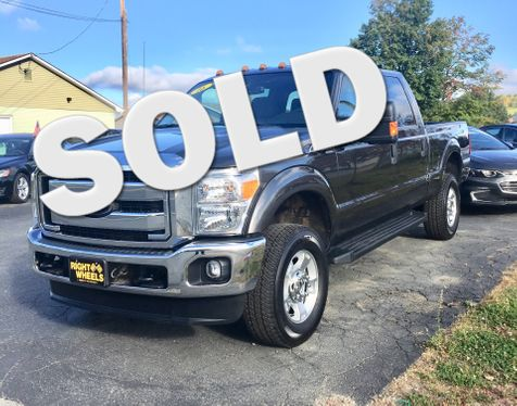 2016 Ford Super Duty F-250 Pickup XLT in Derby, Vermont