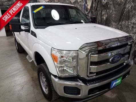 2016 Ford Super Duty F-250 Pickup XL 6.2L Gas Long Box in Dickinson, ND