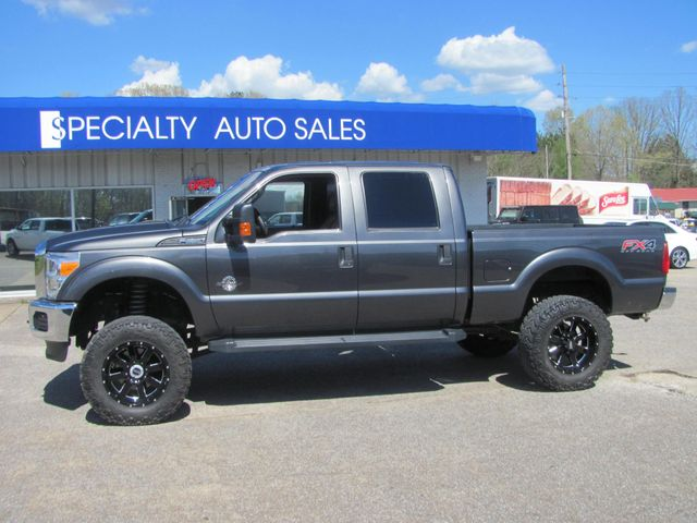 2016 Ford Super Duty F-250 Pickup XLT Dickson, Tennessee 0