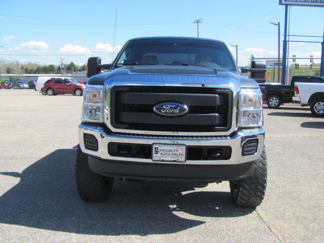 2016 Ford Super Duty F-250 Pickup XLT Dickson, Tennessee 2