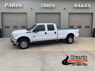 2016 Ford Super Duty F-250 Pickup XL in Gifford, IL 61847