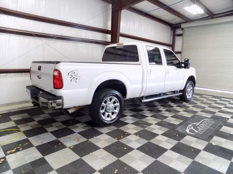 2016 Ford Super Duty F-250 Pickup Lariat - Ledet's Auto Sales Gonzales_state_zip in Gonzales, Louisiana