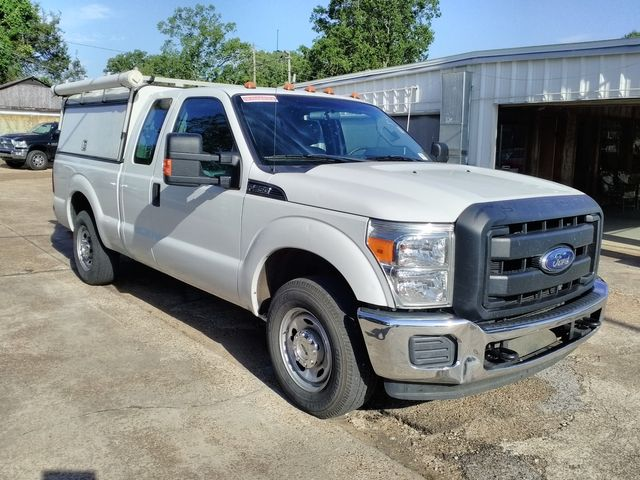 2016 Ford Super Duty F-250 Pickup XL Houston, Mississippi 1