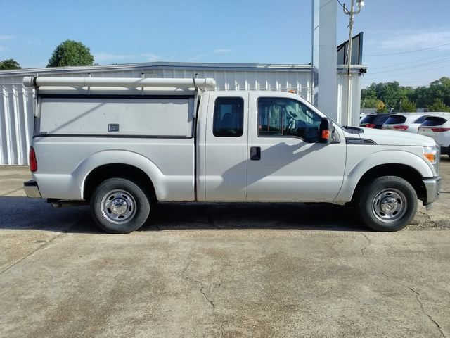 2016 Ford Super Duty F-250 Pickup XL Houston, Mississippi 3