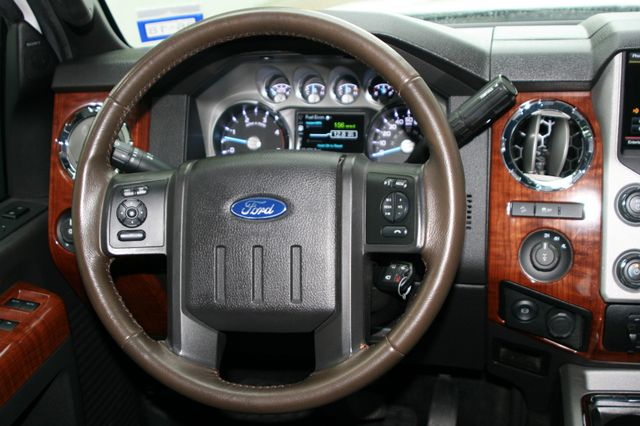 2016 Ford Super Duty F-250 Pickup KING RANCH Houston, Texas 13